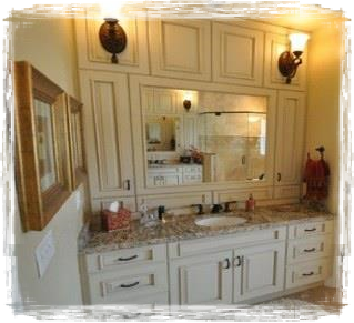 Bathroom remodeling l tampa bathroom remodeling contractor for Bathroom renovation tampa